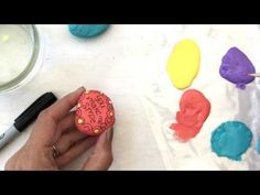 Video Tutorial: Painted Rock Magnets