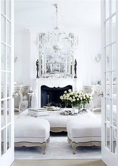 Beautiful Living Rooms and Offices | from NOIR BLANC