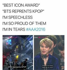 I hope at MAMA they will get the Daesang coz they deserve it!