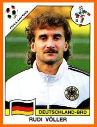 Ruud voller was a fast and agile player