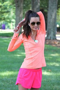 C9 For Target Activewear + A Giveaway  by For All Things Lovely