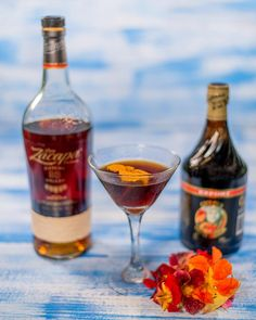 Enrich Your Coffee Experience With Coffee Martini Recipes) Coffee Martini Recipe, Espresso Martini, Espresso Shot, Martini Recipes, Chocolate Shavings, Chocolate Syrup, Irish Cream Liquor, Cocktails Made With Gin, Coffee With Alcohol