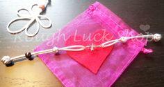 Rainbow Fluorite Bracelet Wire Wrapped Copper by ROUGHLUCKSHOP