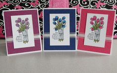Love Is Kindness Stampin Up https://www.facebook.com/Stampingbutterflysherry