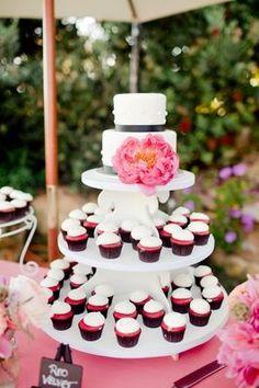 Blog - Black And Pink Malibu Wedding