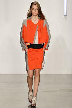 Printemps-été 2013 / Helmut Lang / Vogue Paris / Mode