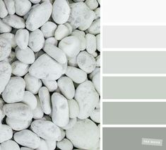 Color Inspiration : Grey and sage color palette #color #sage #greyhues #fabmood