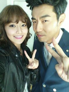 Choi Soo Young Lee Jong Hyuk Did You Know That I Adore Pinterest And Sooyoung