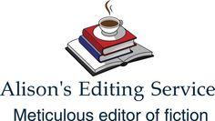 Fiction Editing - Alison's Editing Service
