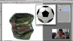 Curso de Photoshop #5 LAYER MASK - Máscará de Camadas - Tutorial Photosh...