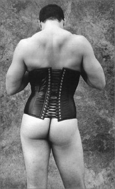 corsets work for everyone