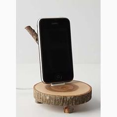 iPhone stand, Very Cool!