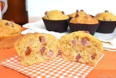 Muffin alla birra, scopri la ricetta: http://www.misya.info/2014/08/27/muffin-alla-birra.htm