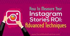 Marketing Goals, Content Marketing, Online Marketing, Social Media Marketing, Digital Marketing, Marketing News, Instagram Insights, Instagram Story, Business Goals