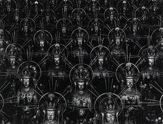『杉本博司 ロスト・ヒューマン』 - アート・デザインイベントを探す? : CINRA.NET