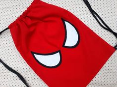Outstanding 10 sewing hacks tips are offered on our internet site. look at this and you wont be sorry you did. Sewing Hacks, Sewing Tutorials, Sewing Crafts, Sewing Tips, Fabric Bags, Fabric Scraps, Spiderman Theme, Leftover Fabric, Sewing Projects For Beginners