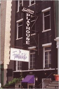 a review of the fantasticks by the sullivan street playhouse File - in this jan 13, 2002 file photo, composer harvey schmidt appears at the final performance of the fantasticks, at the sullivan street playhouse in new york.