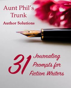 Save 25% on alljournalsthrough January 30th. Add items to the cart to see the discount. Daily journaling is a wonderful habit that can transform your life and your writing. These writing journals each have 31 different prompts to inspire the writer within.