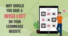 #Revalsys #CreatingPossibilities #Ecommerce #Wishlist Our latest blog post: Why You Should Have A Wish List On Your Ecommerce Website