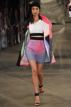 Milly Spring 2015 Ready-to-Wear - Collection - Gallery - Style.com http://www.style.com/slideshows/fashion-shows/spring-2015-ready-to-wear/milly/collection/31