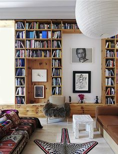 Inez Van Lamsveerde & Vinoodh Matadin   New York apartment   Photo: Simon Watson