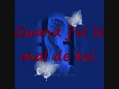 Le mal de toi  -  François Feldman (+playlist)  (Oh my, I cry too much when I listen to it too much)