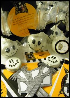 Easy Party Favors! Definitely throwing a party this year!