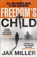 Freedom's Child - Irish Book Awards 2015 Shortlist - Awards - Books
