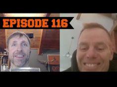 Podcast #116 - Spartan Up! w/ Joe De Sena - Bulletproof Executive Radio
