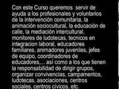 Articulos educacion, integracion social, animacion e integracion social, educadores, animadoras, trabajadoras sociales