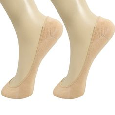 Womens No Show Casual Foot Liner Low Cut Shoe Socks 2 or 4 Pairs Boat Socks for Women * This is an Amazon Affiliate link. Check this awesome product by going to the link at the image.
