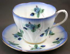 Royal Albert Tea Cup Horizon
