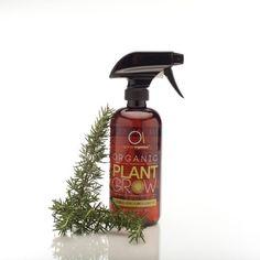 Organic Plant Grow