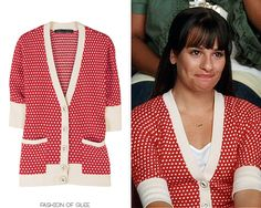 Fashion of Glee is devoted to finding the clothes, jewelry, accessories, and shoes worn on Glee, and. Girly Outfits, Cool Outfits, Glee Fashion, Rachel Berry, Lea Michele, Girl Power, Marc Jacobs, Urban Outfitters, Blazer