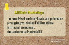 Quali sono i principali programmi di #affiliazione per iniziare a lavorare con profitto?https://www.macrolibrarsi.it/libri/__affiliate-marketing-libro.php?pn=5560 #guadagnareonline