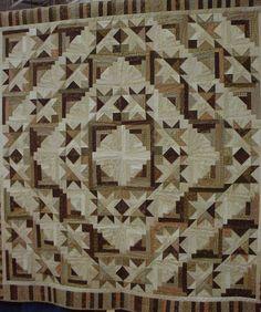 A Miss Rosie's Quilt pattern