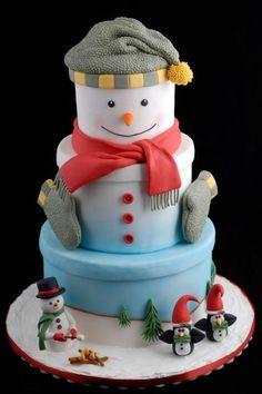 tartas de invierno - Buscar con Google