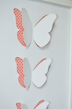 Flight of the butterflies by Paloma O on Etsy