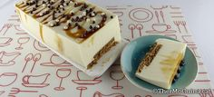 Tarta de xocolata blanca | Thermocuina.cat