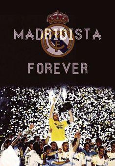 Madrista for life! Real Madrid Football, Best Football Team, Football Soccer, Garet Bale, Soccer Post, Real Madrid Club, Madrid Wallpaper, Santiago Bernabeu, Cristiano Ronaldo 7