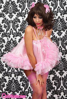 Barbi Luxury Petticoat