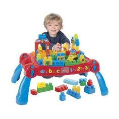 2012's Best Toys and Gifts for a 1 Year Old Boy--Kid Approved!