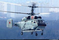 Kamov Ka-31 aircraft picture