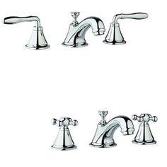Grohe Seabury Bathroom Faucet 20800000