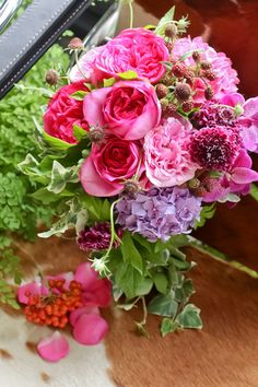 gorgeous combination incorporating berries