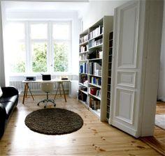Rachel's Harmonious Home in Berlin