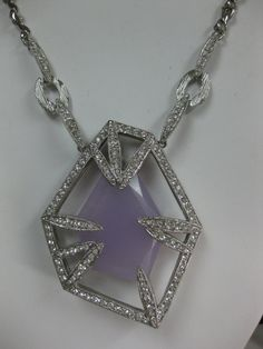 Vintage Givenchy New York Runway Necklace by LWSJewelryDesigns, $ 495.00