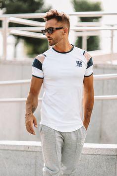 Shirt Men, Polo Shirt, Island Wear, Stylish Mens Outfits, Smart Styles, Camisa Polo, Modern Man, Boys T Shirts, Short Sleeve Tee