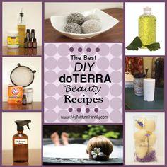 The+Best+DIY+Beauty+doTERRA+Recipes  http://mydoterra.com/jenniferregas www.facebook.com/jenniferregasdoterra