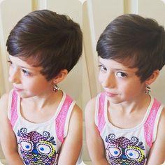 This little cutie got a new fancy do today☺️#kidscut #austinstylist #sassy @urbanbettysalon